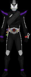 Kamen Rider Proto Drive by Taiko554