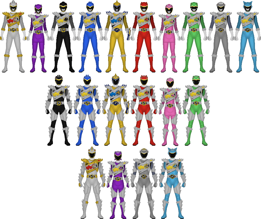 power rangers dino charge dino super drive by taiko554 on deviantart power rangers dino charge dino super