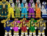 Additional Ryusoulgers