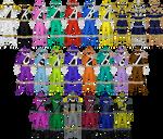 Meiro Sentai Shouriger