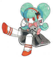 LolitaBot by Shelbyyyy