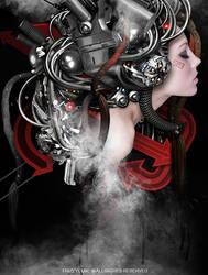 'Steam Punk' by FrizzyCubePhotos