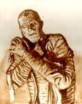 karis the mummy