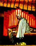 Dr. Phibes color