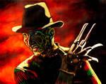 Full Color Freddy