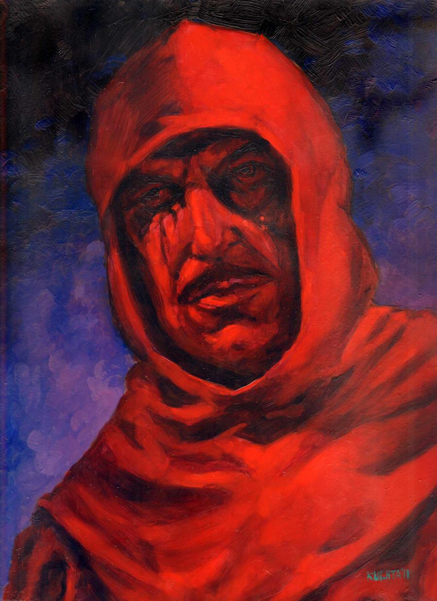 Edgar Allan Poe Red Death