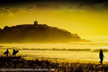Morning glory by KTCronin