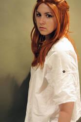 Amy Pond - Hollow