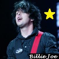 Billie Joe Icon2 by BillieJoe1972