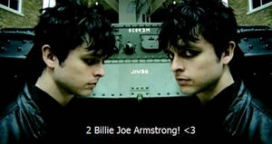 Tow Billie Joe Armstrong by BillieJoe1972
