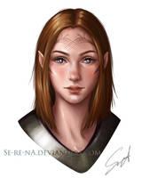 Ariane by Se-re-nA