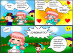 Harvest Moon Perfect Proposal