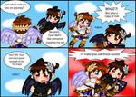 Kid Icarus Uprising: Copycat