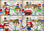 PKMN comic: Eggs