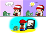 PKMN comic: TM