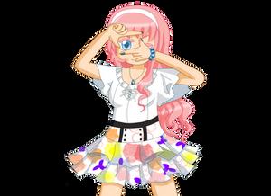 Floral Luka