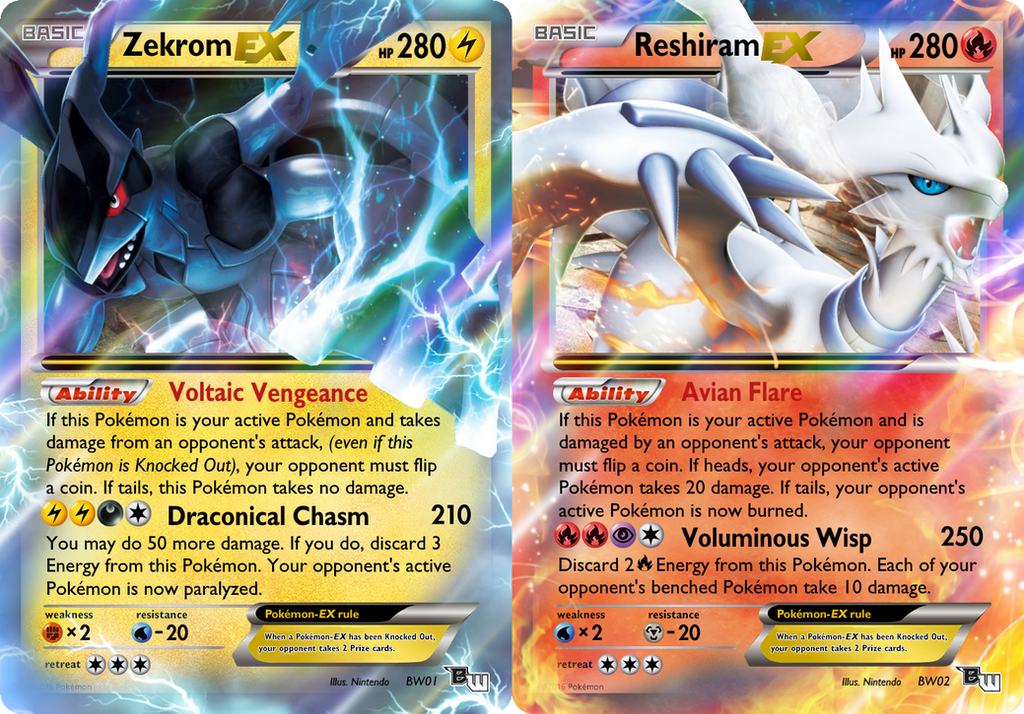 how to catch reshiram and zekrom in pokemon y
