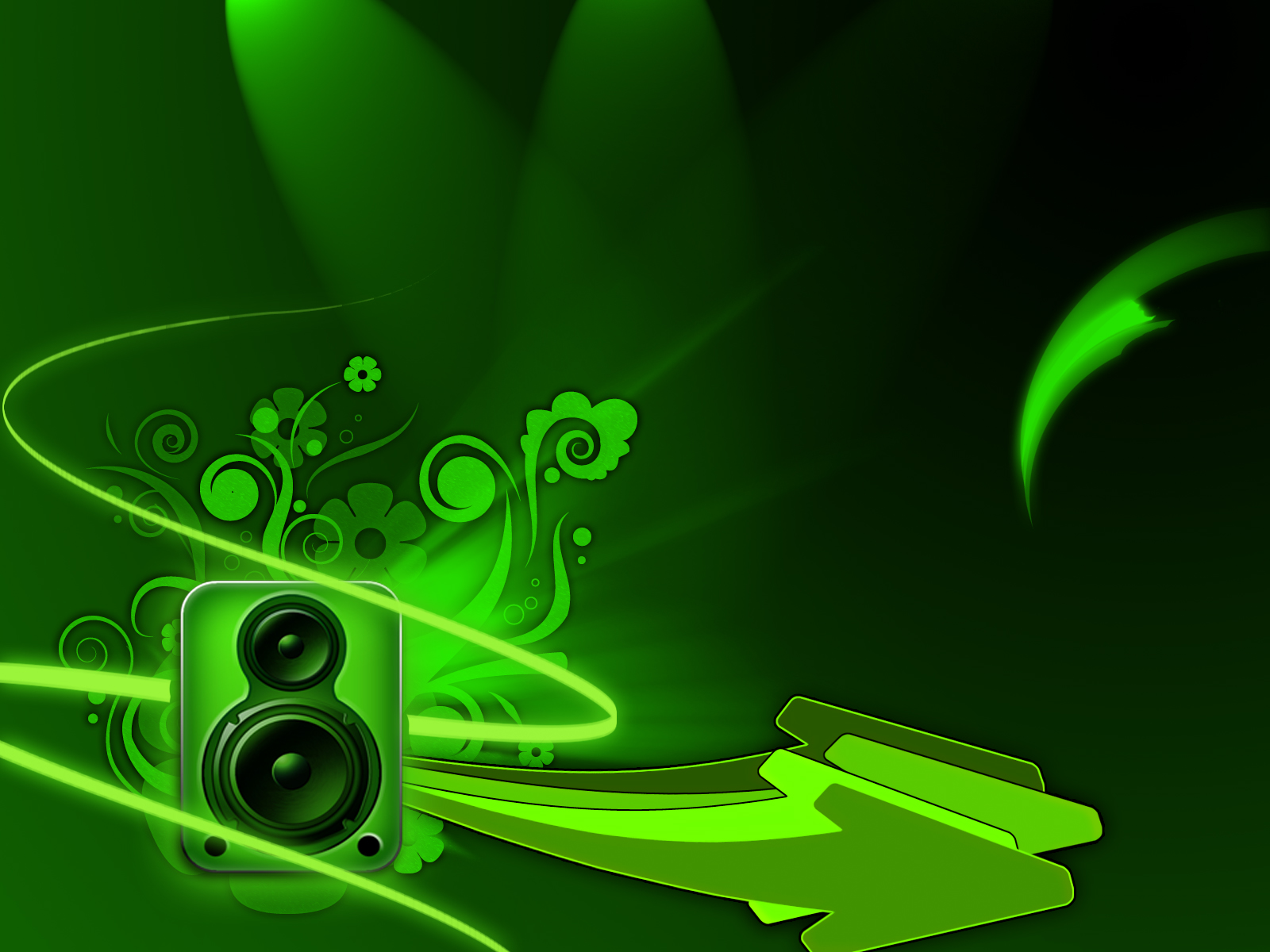 Download Wallpaper Music Neon Green - 8d1419f3114d1233cf574d8560cdd5f4  Gallery_87224.jpg