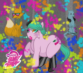 Ode to the Pony