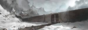 Coldrock Banner