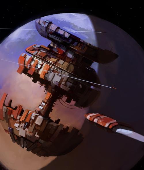 http://fc00.deviantart.net/fs36/f/2008/248/c/f/space_station_by_Potjekaas.jpg