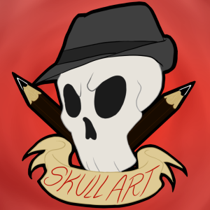 SKullArtOtaku's Profile Picture