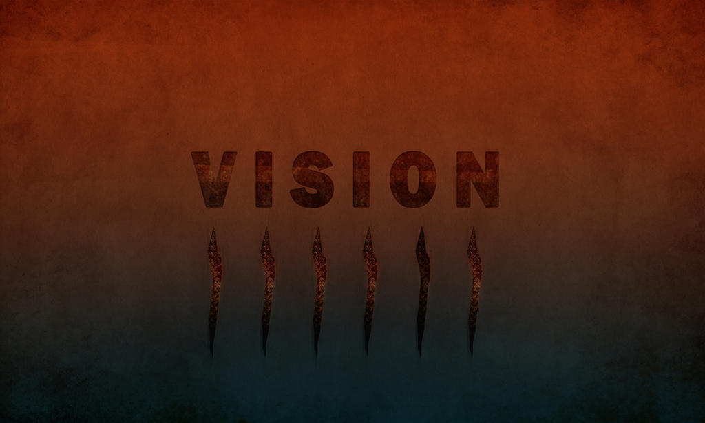 Vision by Saney
