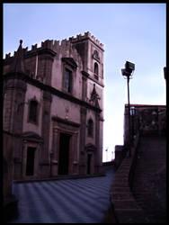 Church by Saney