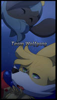 Team Wolfgang - Cover