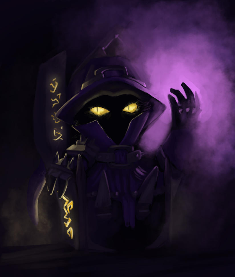 Veigar Quotes