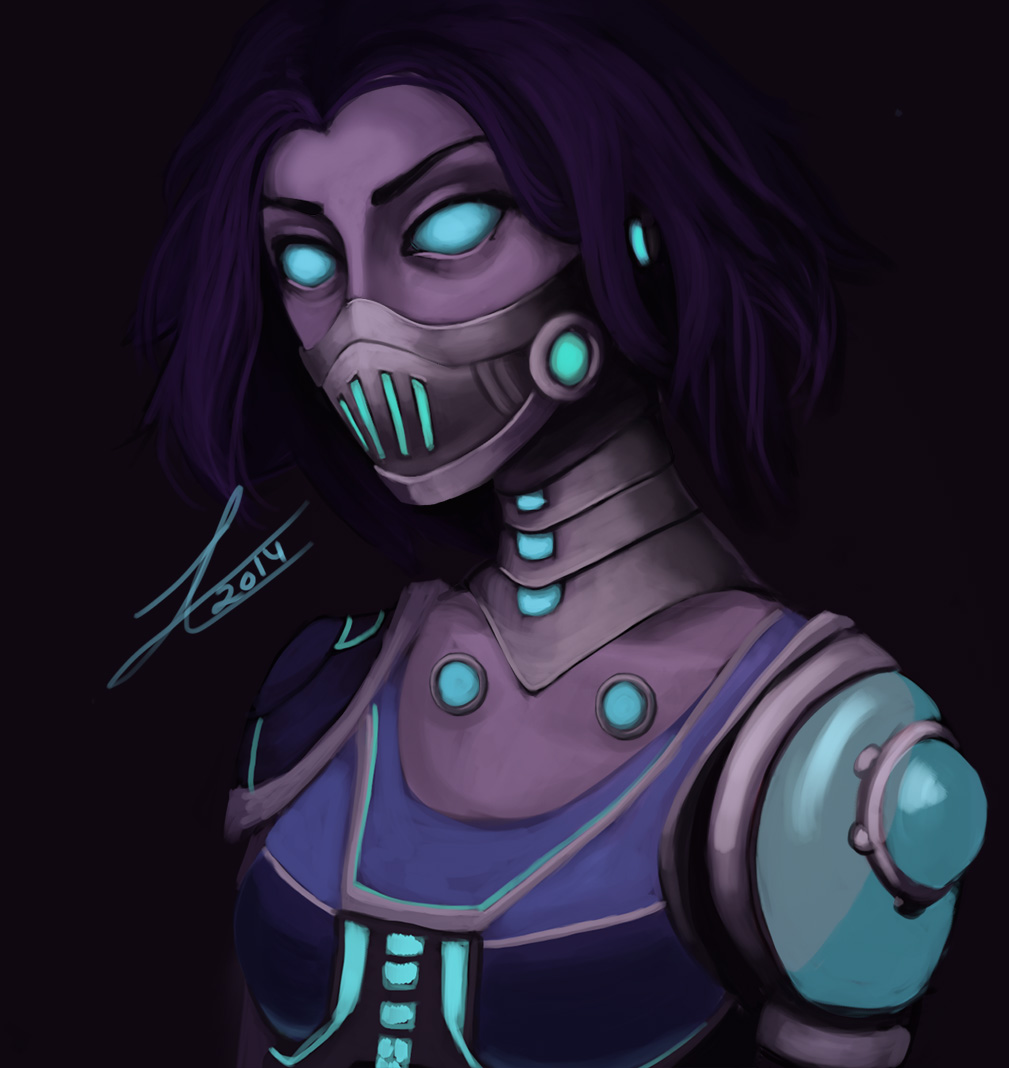 28 2 14 Wildstar Mordesh Fanart by lyzae on DeviantArt