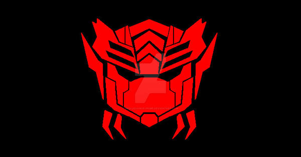 Lexa Autobot/Maximal insignia by LEXA-Lexamus-Prime