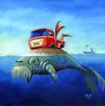 Marine Weirdos #4