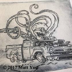 Artie II by Varin-maeus