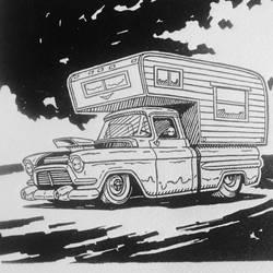 Speed Camper 2 by Varin-maeus