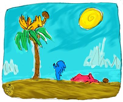 Palmtree Shakers - Reloaded by Kakhi-dot-dot-dot