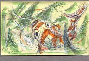 April #06 : Windfish