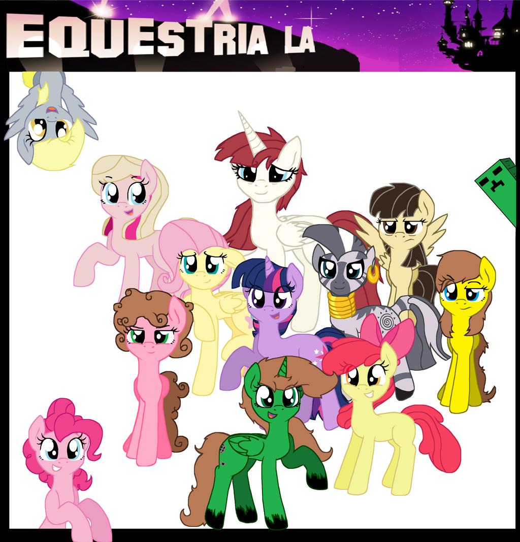EQLA by Sketchstar-mids-sis