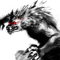 werewolf by Mootdam