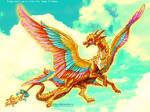 The Holy Dragon