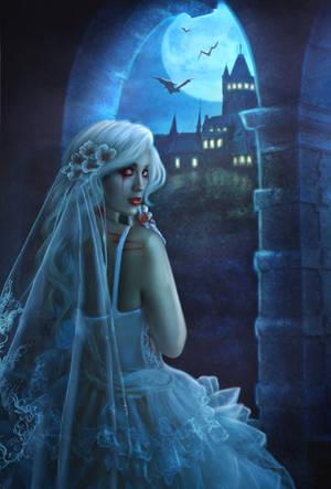 Bride by LaDeaBendata