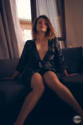 Milla Rayne by Olivier-G