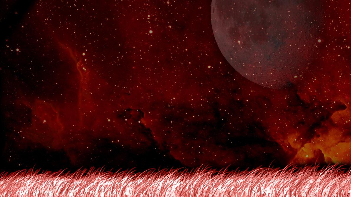 Random Galaxy Stuff by asmariaz