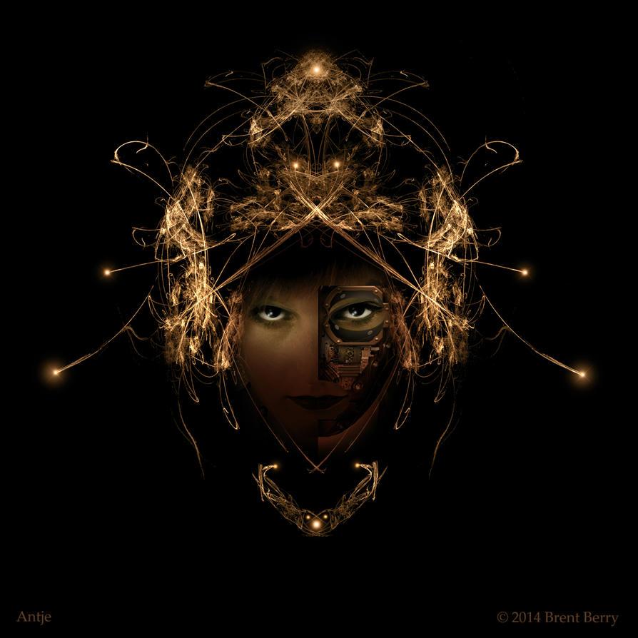 Hypnotize - Voltina by CircuitryAndSoul
