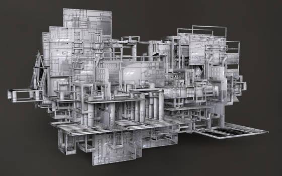Factory - part 1