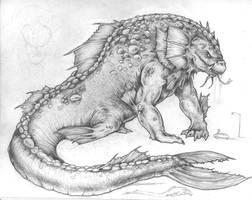 Updated Tizheruk by KillustrationStudios
