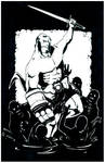 Hellboy Promo Page