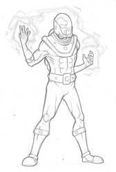 Shock Charge Concept by KillustrationStudios
