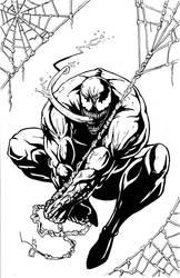 Venom Inks by KillustrationStudios