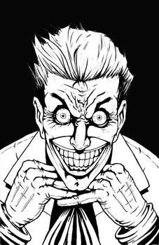 Joker Inks